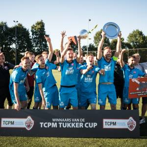 Derde editie van TCPM Tukker Cup in september van start